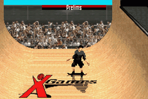 Play ESPN X-Games Skateboarding Nintendo Game Boy Advance ...