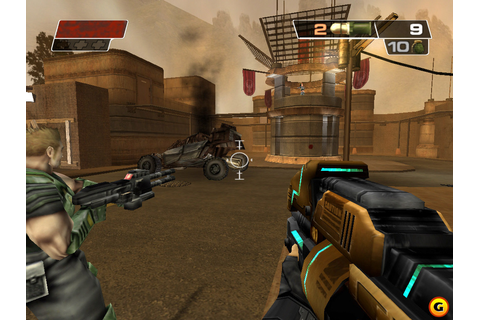 Red Faction II on Steam