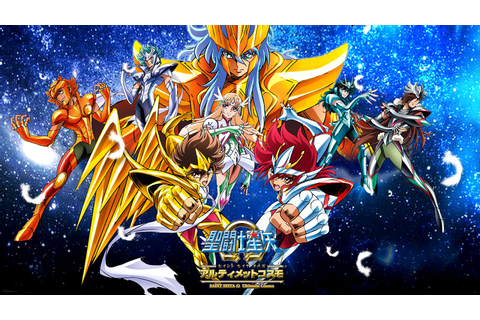 Saint Seiya : Brave Soldiers - Sat-Elite Video Games Paris ...