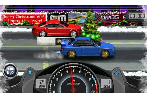 Drag Racing » Android Games 365 - Free Android Games Download