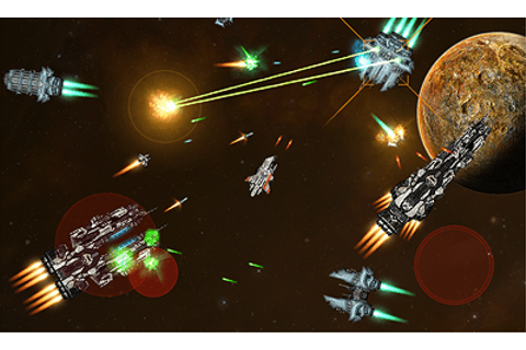 [Game][Free] Space RPG . . . . inspired by Escape Velocity ...