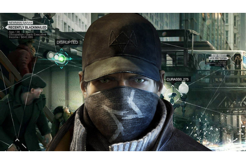 Watch Dogs PlayStation 3 Review - IGN