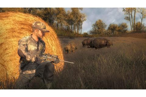 Download theHunter Full PC Game