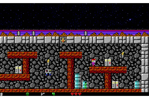 Download Crystal Caves Full PC Game