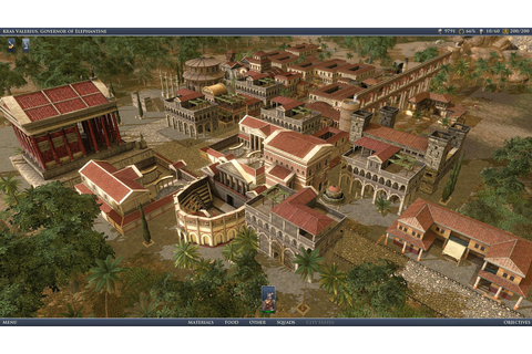 Grand Ages: Rome - Reign of Augustus | wingamestore.com