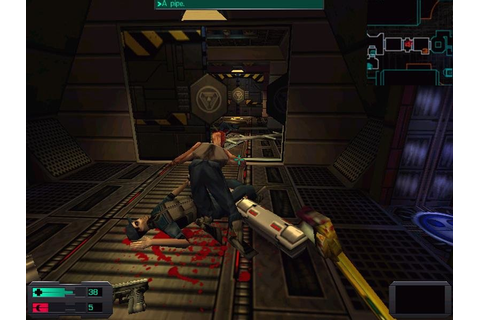 System Shock 2 - PC Review and Full Download | Old PC Gaming