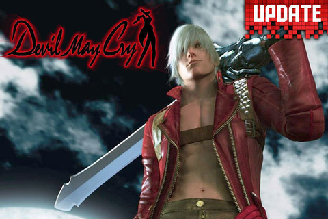 Devil May Cry 5: 2018 News, Release date, Leaks for new ...