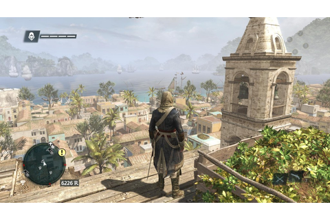 Assassins's Creed IV Black Flag Game - Fully Full Version ...