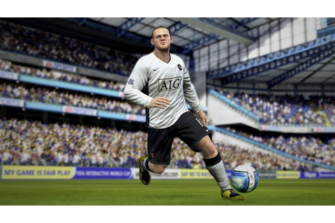 FIFA 08 for Windows Download | Latest Version