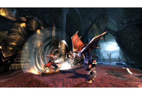 Amazon.com: Castlevania Lords of Shadow Collection ...