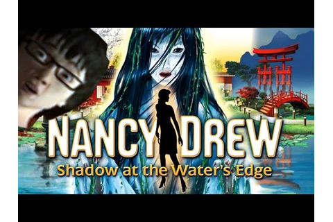 Nancy Drew Shadow at the Waters Edge Walkthrough - GHOSTS ...