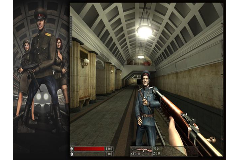 The Stalin Subway download PC