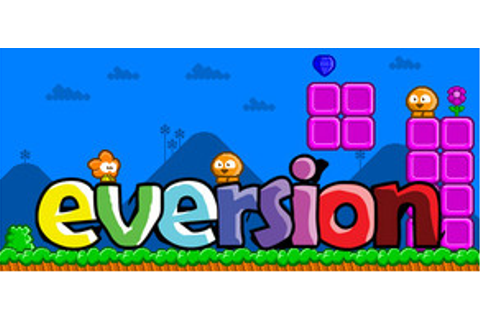 Eversion (video game) - Wikipedia