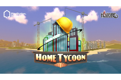 Home Tycoon - Official Trailer (Hellfire Games) - YouTube