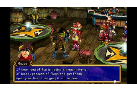 Grandia I and Grandia II HD remaster announced for ...