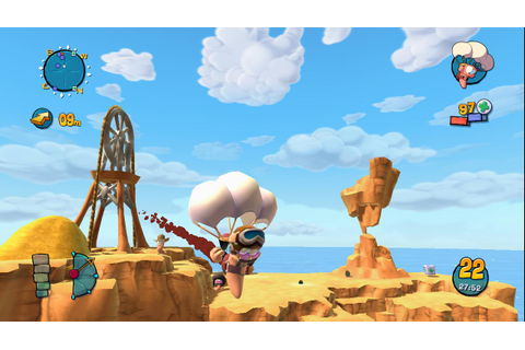 Mediafire PC Games Download: Worms Ultimate Mayhem ...