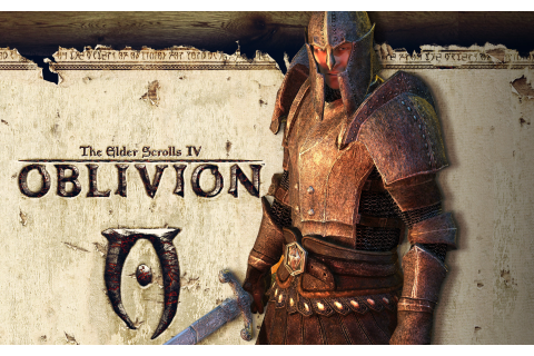 The Elder Scrolls IV: Oblivion (PC, PS3, XBox 360) | Rose ...