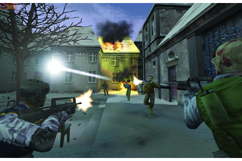 Counter Strike Condition Zero Full Version PC Game Free ...