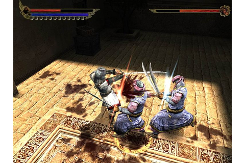 Download Knights of the Temple: Infernal Crusade PC Games ...