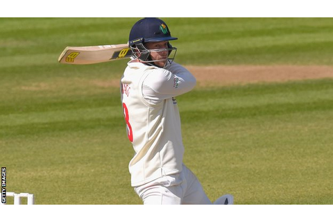 BBC Sport - County Championship: Graham Wagg stars for ...
