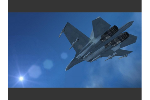 Ace Combat: Joint Assault Archives - GameRevolution