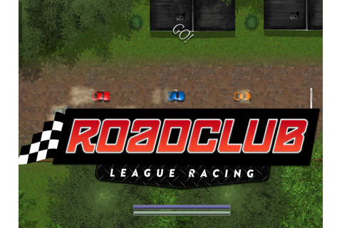 Roadclub: League Racing Windows game - Indie DB