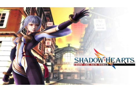 Shadow Hearts: From the New World - Lady Tears II (Cut ...