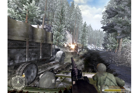 Call of Duty: United Offensive: Test, Tipps, Videos, News ...