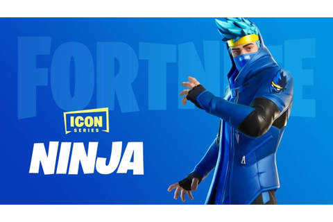 Ninja criticises Fortnite's new map, misses the old one ...
