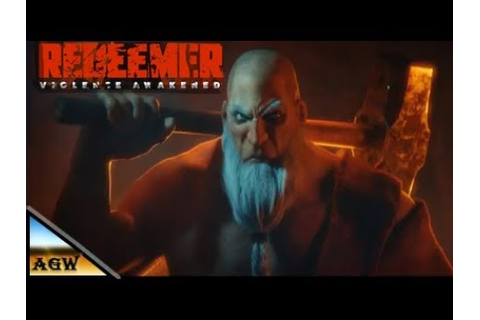 Redeemer - Gameplay (PC game). - YouTube