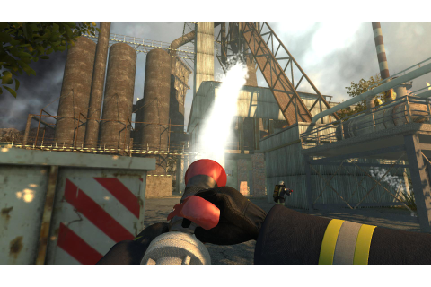 Download Firefighters 2014 Full PC Game
