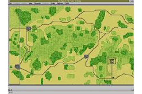 TacOps Download (1997 Strategy Game)