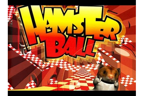 CGRundertow HAMSTER BALL for PlayStation 3 Video Game ...