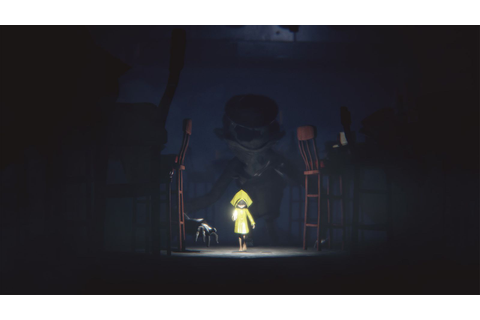 Little Nightmares is Tarsier Studios' creepy adventure ...