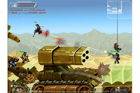 Strike Force Heroes 2 Hacked / Cheats - Hacked Online Games