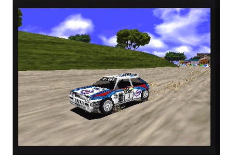 Sega Rally Championship | GameAntique.com