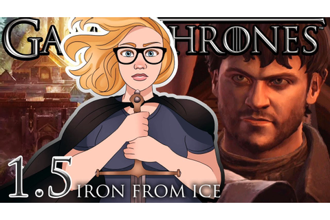 OH MY GOD!! - Telltale's Game of Thrones S1E1 (Part 5 ...