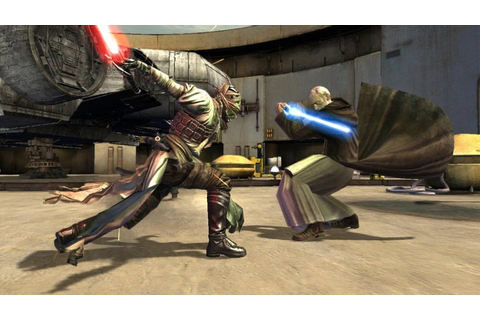 Star Wars Lethal Alliance Free Download PSP Game Full ...
