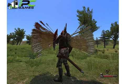 Mount and Blade Warband PC Game Free Download