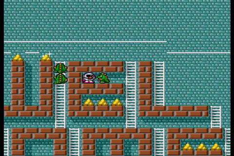 Battle Lode Runner Download Game | GameFabrique