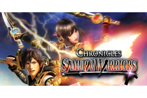SAMURAI WARRIORS: Chronicles | Nintendo 3DS | Games | Nintendo