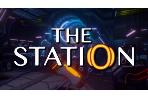 The Station Game First Look - Alien Mystery in Space [PC ...