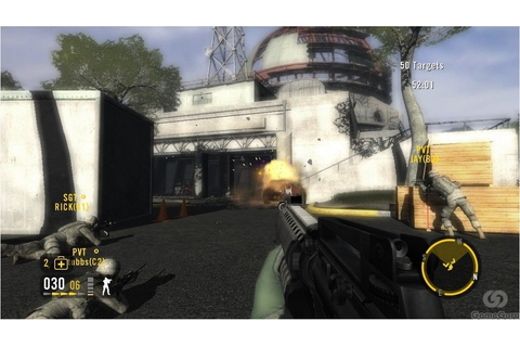America's Army: True Soldiers (2007) Xbox360 скачать игру ...