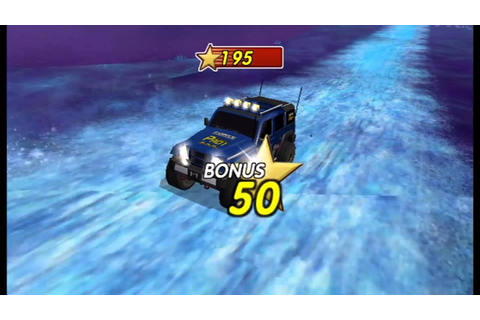 Excite Truck S-Rank Playthrough - Super Excite Difficulty ...