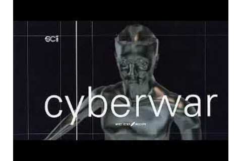 Cyberwar - Entity - YouTube