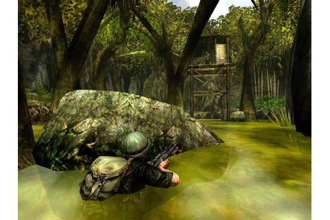 Conflict Vietnam PC Full Version Free Download | fully pc game