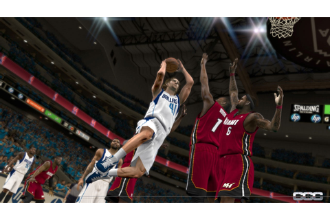 NBA 2K12 Review for PlayStation 3 (PS3) - Cheat Code Central