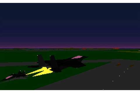 F-117A Nighthawk Stealth Fighter 2.0 on Steam - PC Game ...