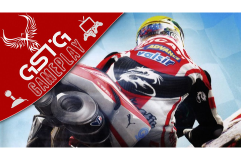 SBK 08: Superbike World Championship 08 [GAMEPLAY] - PC ...