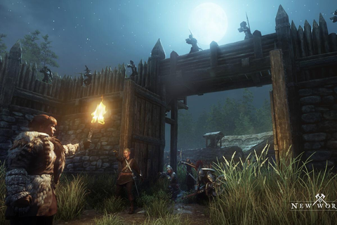 New World preview: Amazon's debut video game is a sandbox ...